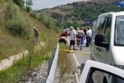 Откриха и задържаха шофьора, прегазил велосипедист на пътя за Гърция