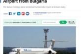 Англичанка почина на борда на самолет след връщане от Слънчев бряг