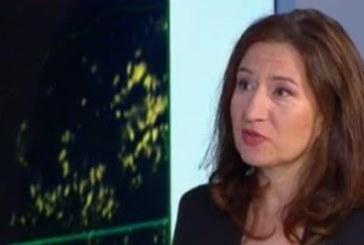 Синоптикът Анастасия Стойчева: Дъждовете спират най-рано в неделя