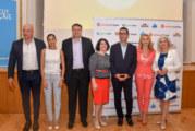 """Безплатна зона за палатки и мащабна сцена – за първи път на фестивала """"Francofolies"""" в Благоевград"""