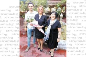 Експертът в КНСБ Милена Велкова събра близки и приятели за 50-г. си юбилей, подариха й 10-дневна екскурзия из Европа