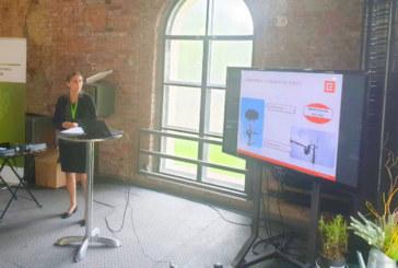 """""""ЧЕЗ Разпределение"""" участва в международен семинар за опазване живота на птиците"""
