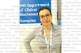 29-г. благоевградчанка Зоя Манова, биомедик в университетската болница Аденбрукс на Кеймбридж: Заплащането в здравната система и университета е на средно ниво, но възможностите за кариерно развитие са по-големи, искам да натрупам опит и да се върна в България