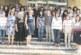 Съдиите в Кюстендил устроиха тържество за пенсионирането на колегата си Красимир Бамбов
