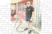 Собственикът на опожарения сервиз в Сандански проговори пред struma.bg! Записите на камерите разказват всичко