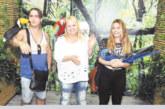 Нова, екзотична и морска изложба на птици от три континента идва в Бургас