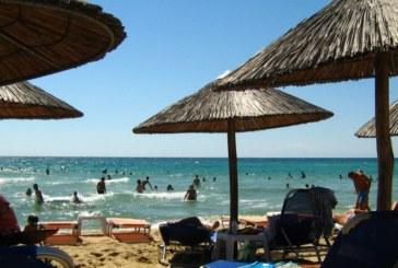 50 евро глоба за печене по монокини на плажовете в Гърция