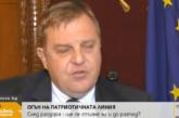 Министър Каракачанов в ефира: Аз звероукротител няма да ставам, имам си друга работа