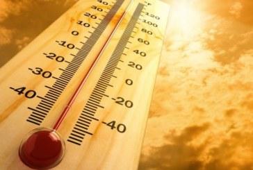Рекордни жеги във Франция – живакът удари 41,9 градуса по Целзий