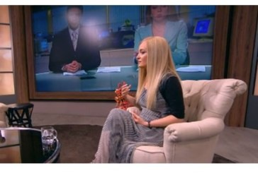 Бременна ли е Гена Трайкова? Шефката на новините по Би Ти Ви стана двойна