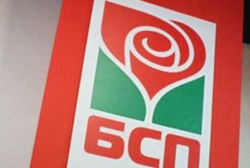 БСП са съгласни за намаляването на партийната субсидия