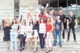 "СБОГОМ, УЧИЛИЩЕ! 108 зрелостници на НХГ ""Св.св. Кирил и Методий"" в Благоевград получиха дипломите си"
