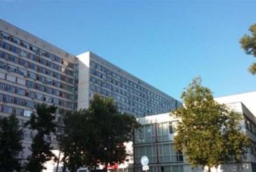 Мъж полетя от 10-тия етаж на болница в Пловдив