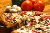 Пицата — по-полезна от зърнените закуски?