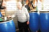 85-г. М. Коюмджиев от Кресна: През 1944 г. се преселихме в Гръцко, дадоха ни ниви, замогнахме се, но Германия загуби войната и се върнахме като най-бедни във Влахи, ако беше спечелила, сега селото ни край Серес – Тополени, щеше да е българско