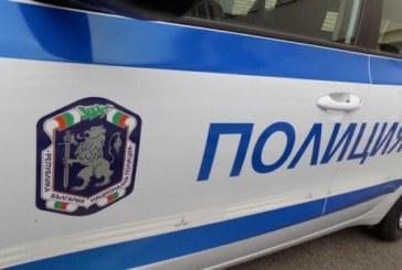 Кражба на гориво в Благоевград, крият го в гараж