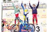Петрички тийнейджър 3-кратен шампион по планинско колоездене, сравниха го с В. Роси