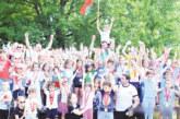 Над 2000 българи сведоха глави пред подвига на Ботев под звуците на сирените в Чикаго