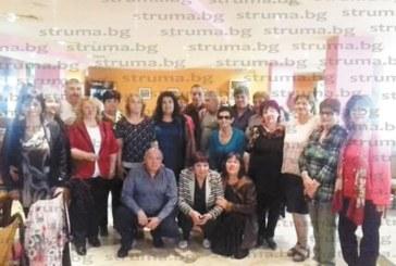 40 г. след абсолвентския бал медици от цяла България и чужбина се събраха на емоционална среща в Благоевград
