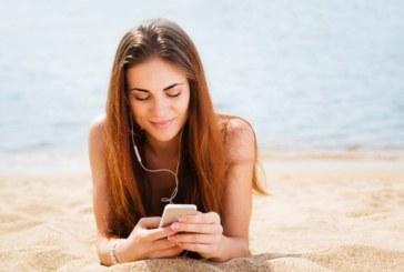Как да предпазим телефона си, докато сме на плажа
