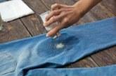 Как да премахнем бързо и лесно най-упоритите петна