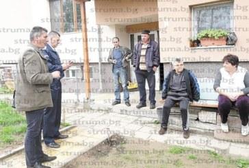 Междусъседски напрежения в блок в Разлог! Бивш охранител заплашва жена, че ще й отреже ръцете