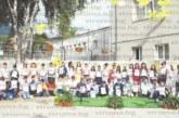 55 ученици на Първо ОУ в Гоце Делчев завършиха 4-и клас с отличен успех, 75 родители заслужиха благодарствени адреси