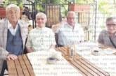 63 години от завършването отбелязаха наборите от випуск 56 на Педагогическото училище в Благоевград