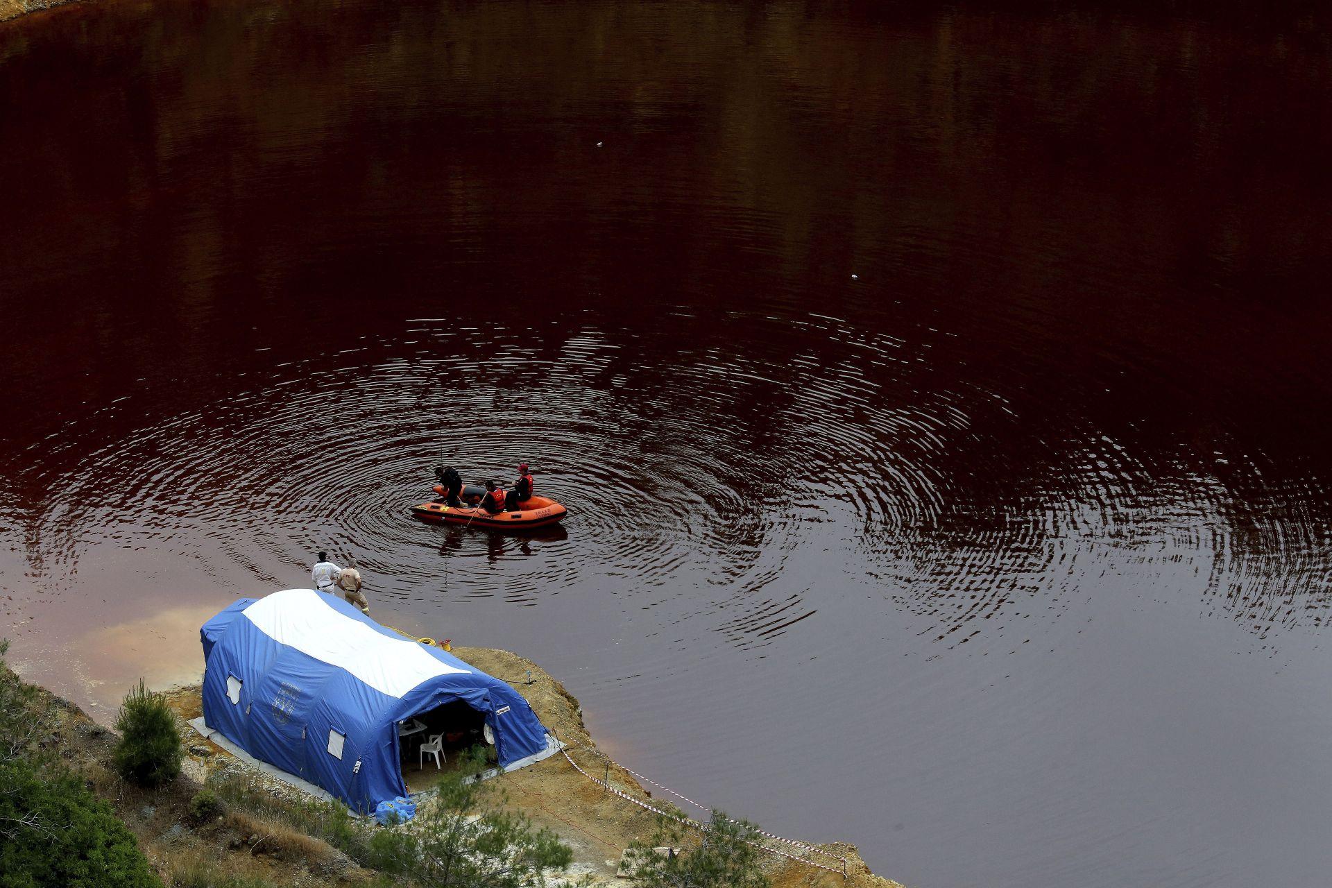 Откриха още един зловещ куфар на серийния убиец в Кипър