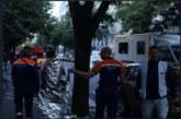 Трима загинали и тежко ранен при пожар в Париж