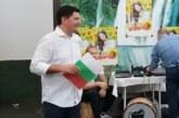 Българин от Кочан отвори четири училища в Испания