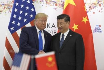 Историческо! САЩ и Китай се съгласиха да възобновят търговските преговори