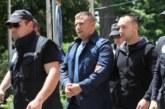 Оставиха кмета на Божурище за постоянно в ареста