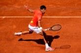 Джокович стъпка Зверев, световният топ 4 се събра на полуфиналите в Париж