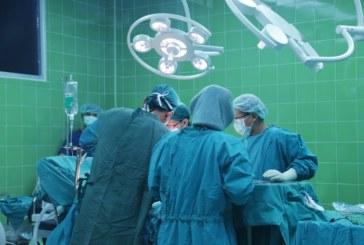 Необичайна операция!  Лекари извадиха топка от коса от стомаха на дете в Плевен
