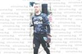 """ЛЮБОПИТНО ДЕЛО В ОКРЪЖЕН СЪД – БЛАГОЕВГРАД! Вратарят на ФК """"Беласица"""" Захари Димитров на съд, отвлякъл заподозрян крадец на скъпия велосипед на тъста"""