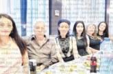 Бивши съученици от благоевградската НХГ се събраха на вълнуваща среща 20 г. след завършването си