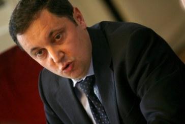 Яне Янев даде Нинова на Висшия съдебен съвет