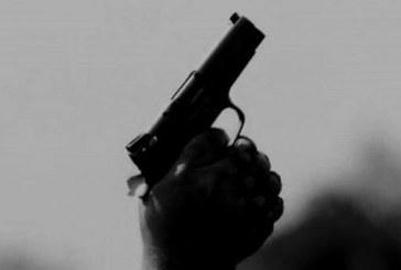 Пиян мъж от Кюстендил се самопростреля