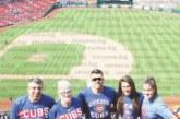 Петима дупничани посетиха семейно мач от елитната бейзболна лига на САЩ