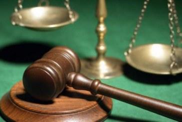 Две години затвор за рецидивист, извършил кражба от чужд имот в гр. Кюстендил