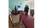 Нова кислородна инсталация и ново отделение в сградата на болницата в Петрич