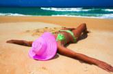 Вижте какво може да ни причини слънцето на плажа