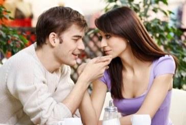 Грешките, които жените допускат в началото на връзката