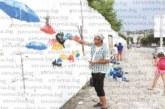 Скандал! Опорочиха финансирания с 12 110 лв. от община Благоевград 3D арт фестивал с рисунки-реклами на частни фирми