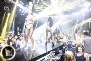 """Клуб """"The Face"""" с атрактивна седмична програма, Деси Слава се включва в купона"""
