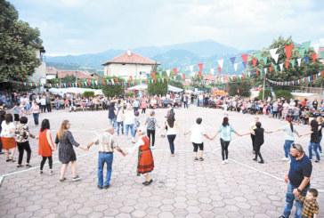 2000 се събраха в Черниче за празника на евроселото