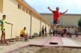Лъвски скок в Благоевград по повод 182 години от рождението на Васил Левски