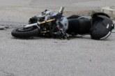 Прокуратурата погна мъж от Пиринско, ранил моторист