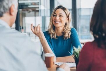 4 неща, които да направите на новата работа